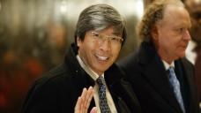 """""""Cancer MoonShot 2020"""": Der amerikanische Arzt Patrick Soon-Shiong behauptet, den Kampf gegen den Krebs schon bald gewonnen zu haben. (Foto: dpa)"""