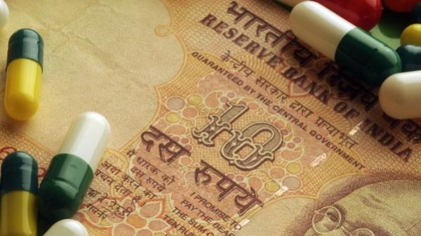 Indische Pharmafirmen stehen zum Verkauf
