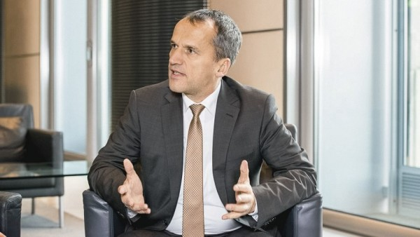 """""""Der Austausch von Biosimilars in der Apotheke könnte verunsichern"""""""