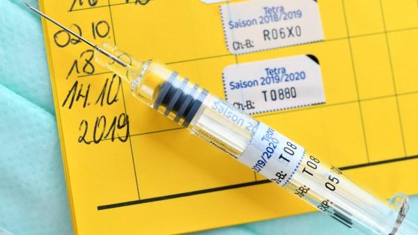 Erste Details zum Curriculum für Grippeschutzimpfungen in Apotheken