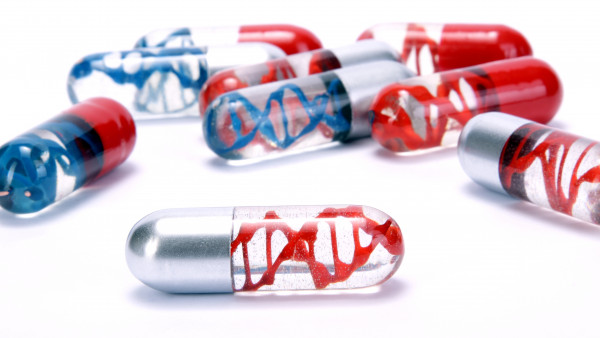 Zweite Gentherapie in den USA zugelassen