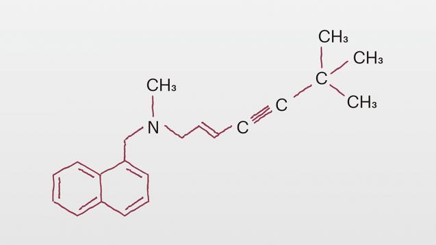Antimykotika müssen auch nach Abklingen der Symptome für einige Zeit angewendet werden, um Wiederauftreten der Pilzinfektion durch noch vorhandene Pilzsporen zu vermeiden. (x / Quelle: DAZ.online)