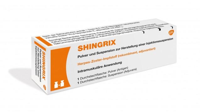 Ab Ende August will GSK Shingrix wieder liefern können, zunächst nur ein Kontingent, im zweiten Halbjahr soll sich die Shingrix-Lage noch weiter entspannen. Seit die Gürtelrose-Impfung als Standardleistung von der Krankenkasse erstattet wird, kämpft GSK mit Lieferengpässen. (Foto: GSK)