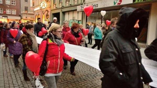 NRW-Landtag weist Petition zum Bottroper Zyto-Skandal ab