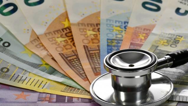 Die Gesundheitsausgaben in Deutschland erreichten im Jahr 2020 offenbar einen neuen Rekordwert. (c / Foto: IMAGO / Michael Weber)