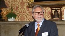 Gerd Ehmen, Präsident der Apothekerkammer Schleswig-Holstein. (Foto: DAZ/tmb)