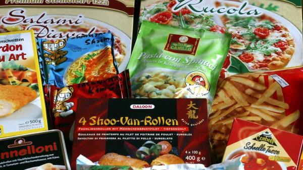 Begünstigt Junk-Food Krebs?