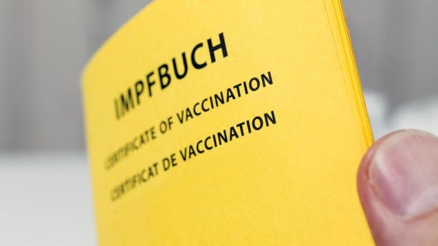 Apotheken in Brandenburg setzen sich für höhere Durchimpfungsraten ein. (Foto: tunedin/Fotolia)