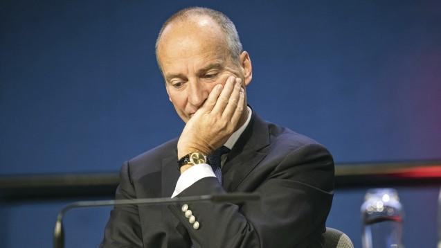 Was bleibt nach acht turbulenten Apothekenjahren mit Schmidt an der ABDA-Spitze? (Foto: Schelbert)