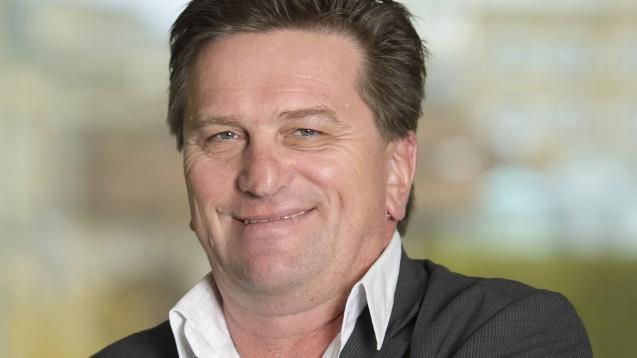 Baden-Württembergs Gesundheitsminister Manne Lucha (Grüne) will das E-Rezept-Projekt der Apotheker mit knapp 1 Million Euro fördern. (s / Foto: Imago)