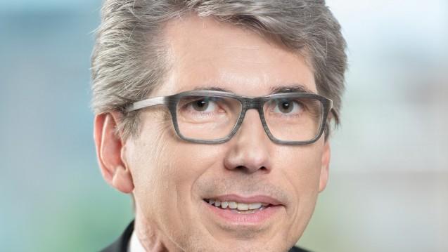 Andreas Storm: Von der Politik zur Krankenkasse. Er soll die DAK-Gesundheit wieder auf Vordermann bringen. (Foto: DAK-Gesundheit)