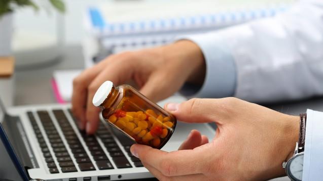 Chance oder Katastrophe? E-Medikationsplan und E-Rezept werden auch in Deutschland kommen. (Foto: megaflopp / Fotolia)