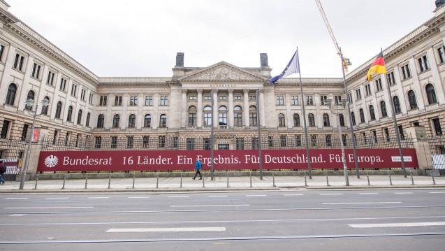 Im Bundesrat haben die Länder beschlossen, gegen die von der EU-Kommission vorgeschlagene EU-Nutzenbewertung zu protestieren. (Foto: Imago)