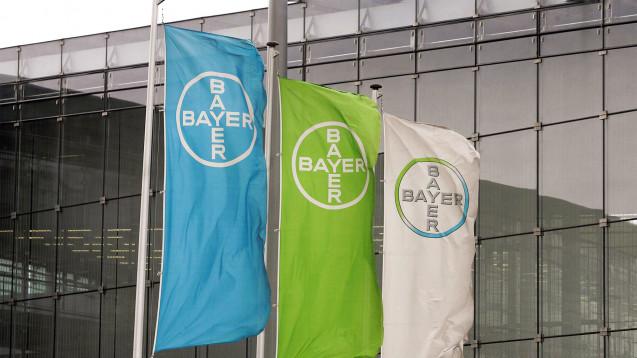 Gute Nachrichten für Bayer: Die EMA hat eine weitere Indikation für Xarelto genehmigt. ( r / Foto: Imago)