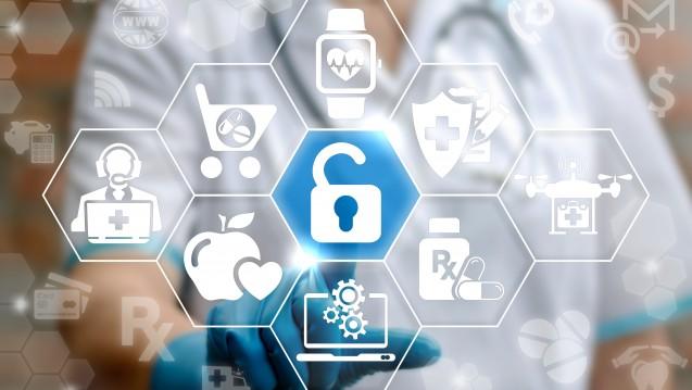 Ab Ende Mai gelten neue Anforderungen beim Datenschutz – auch in der Apotheke. (Foto: wladimir1804/ stock.adobe.com)