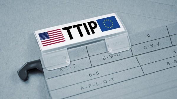 Regierung bleibt bei TTIP schwammig