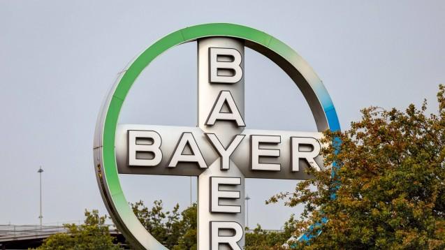 Die FDA setzt Bayer mit einem Warnbrief unter Druck. (Bild: Imago)