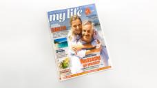 Mit der Kundenzeitschrift Mylife wollen der Burda-Verlag und die Noweda für die Apotheke vor Ort kämpfen. ( j / Foto: DAZ.online)