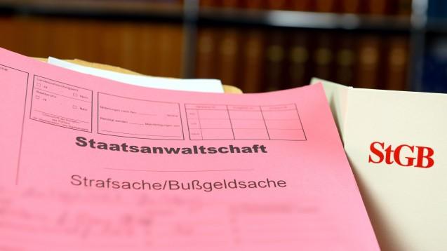 Trotz Protest der Staatsanwaltschaft: Das OLG Hamm will kein Strafverfahren gegen zwei frühere PTAs von Peter S. eröffnen. (Foto:Gerhard Seybert / stock.adobe.com)