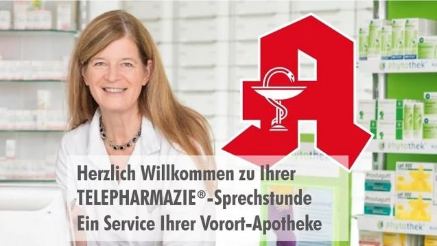 Apomondo-Mitgründerin Margit Schlenk. (Bild: Apomondo)