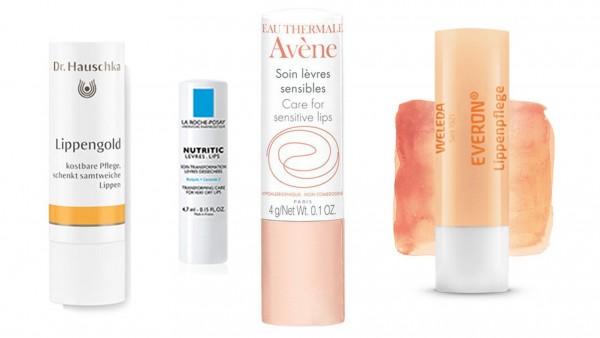 Sind Lippenpflegestifte aus der Apotheke besser?