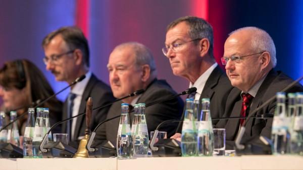 ABDA-Haushalt ist beschlossen – Was sagen die Kammern und Verbände?