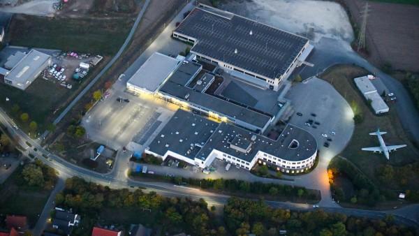 Sanicare: Wir werden nicht verkauft und ziehen auch nicht nach Holland