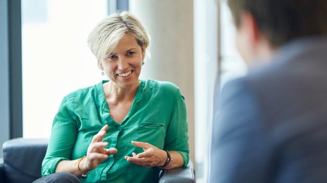 Dr. Cornelia Klisch ist Fachärztin für Neurologie sowie stellvertretende Vorsitzende im Landesverband der SPD Thüringen. (s / Archivbild; Foto: Tino Sieland)