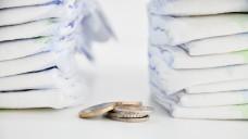 Die Pauschalen für Windeln sind in vielen Fällen nicht kostendeckend. Viele Apotheken machen deshalb nicht mehr mit. (Foto:adrian_ilie825 / Fotolia)