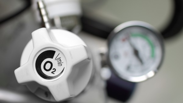 Colchicin verkürzt Sauerstoffgabe bei COVID-19
