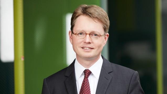 PKV-Verbandsdirektor Florian Reuther weist Vorwürfe zurück, die PKV leiste zu wenig in der Coronakrise. (Foto: PKV-Verband)