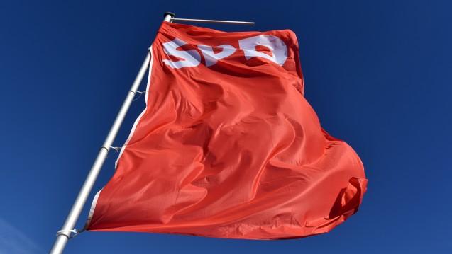 Die Arbeitsgemeinschaft der Sozialdemokraten im Gesundheitswesen aus Bayern hat vorgeschlagen, Apotheken von der Versorgung auszuschließen, die gegen deutsches Recht verstoßen haben. (Foto: dpa)