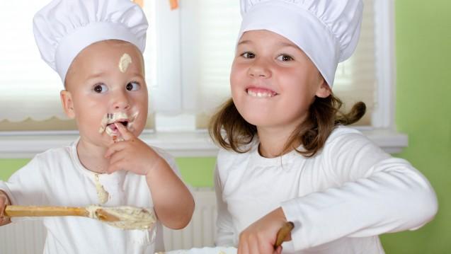 "Passend zur Plätzchensaison mahnt die FDA in den USA: ""Say No to Raw Dough!"" (Foto:st-fotograf / stock.adobe.com)"