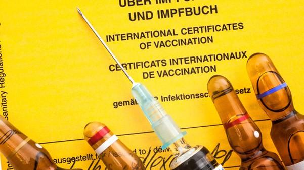 Nun gibt es auch eine Impfstoff-Engpassliste. (Foto: Alexander Raths/Fotolia)