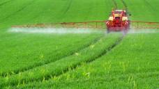 Glyphosat wird in großen Mengen verwendet - und ist stark umstritten. (Foto: farbkombinat / Fotolia)