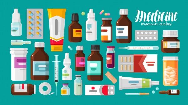 Sind 75 Prozent der rezeptfreien Arzneimittel geeignet?