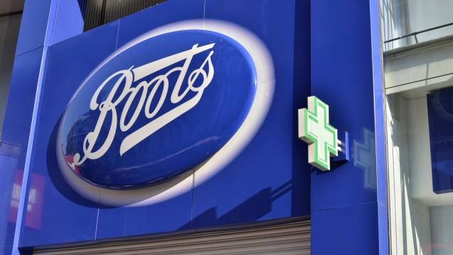 Die UK-Apothekenkette Boots will 200 ihrer etwa 2500 Standorte im Königreich schließen. Der Mutterkonzern steht finanziell unter Druck. (c / Foto: imago images / Loop Images)