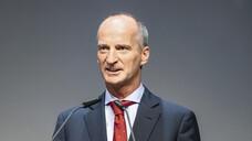 ABDA-Ehrenpräsident Schmidt ist nun Chef des Bundesverbands Freie Berufe. (Foto: Schelbert)