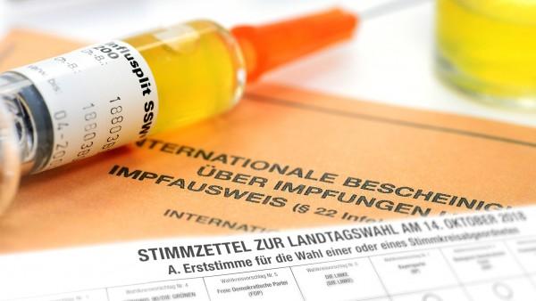 Impfen in der Apotheke, Honorar, Rabattverträge – Was sagen die Bayern-Parteien?