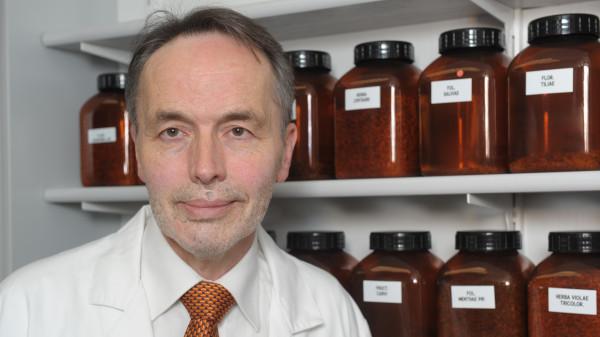 Hessischer Apothekerverband wählt Weidemann ab
