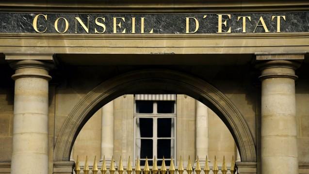 Der Conseil d'état hat als Frankreichs oberstes Verwaltungsgericht die Klagen von Impfgegnern gegen die Impfpflicht zurückgewiesen. ( r / Foto: dpa)