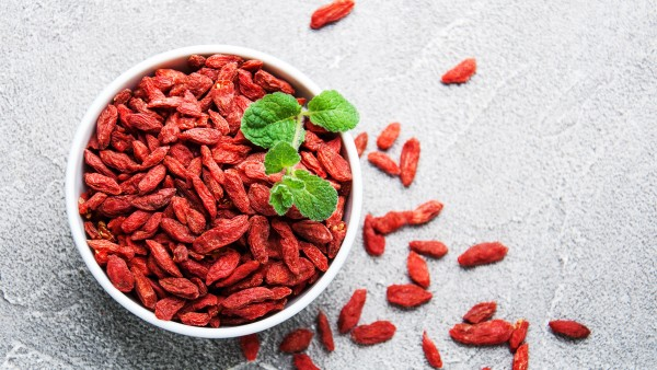 Goji-Beeren – das Risiko-Food