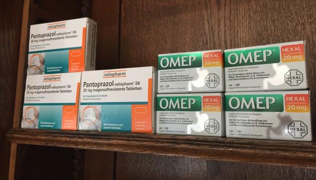 Die PPI sind aus der Selbstmedikation nicht mehr wegzudenken.