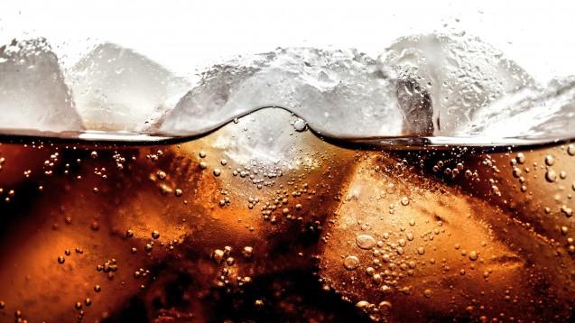 Erfrischend aber ungesund: Coca-Cola. (Foto: BillionPhotos.com / Fotolia)