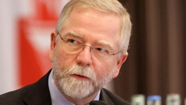 Lutz Engelen ist zufrieden: ABDA-Ausstieg der Apotheker in Nordrhein ist kein Thema mehr. (Foto: AK Nordrhein)