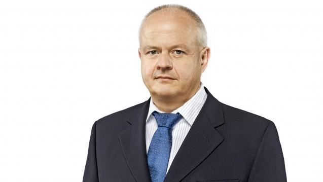 Weitere vier Jahre im Amt: Dr. Andreas Kiefer aus Rheinland-Pfalz wurde als Präsident der Bundesapothekerkammer im Amt bestätigt. (Foto: ABDA)