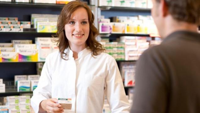 Bei normalen Arzneimittelverpackungen muss sich der Hersteller am Entsorgungssystem beteiligen, nicht die Apotheke. Etwas anderes gilt für Versandkartons. (c / Foto: Schelbert)