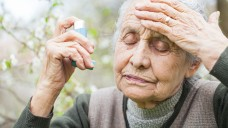 Spritzen statt inhalieren: Die Zahl der Antikörper in der Asthmatherapie nimmt zu. ( r / Foto: Ocskay Mark / stock.adobe.com)