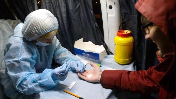 In Russland sind HIV-Infizierte oft auf sich allein gestellt