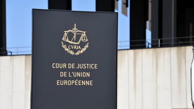 Das Rx-Boni-Verbot könnte wieder kippen: Der Generalanwalt des Europäischen Gerichtshof meint, dass DocMorris deutschen Kunden Boni gewähren darf.(Foto:Fotolia/nmann77)
